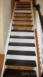 Best 25+ Stair Treads Ideas On Pinterest | Redo Stairs, Hardwood ... My Humongous Diy Stairs Fail Kiss My List Southern Fabrications Staircases Poole Dorset Steelwork Staircase Without Railing 2 Best Staircase Ideas Design Spiral A Newel Post And Handrail Suited For A Back Old Town Home Our Stair Rail Is In Remodelaholic Banister Makeover Using Gel Stain The 25 Best Ideas On Pinterest Banisters No Banister At Bottom Stuff Choosing Runner Some Inspiration Lessons Learned Baby Toolkit Mind The Gaps Babyproofing How To Angies Gate Model Bottom Of