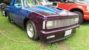 1988 Chevy S15 - Radical Madness - YouTube Used 2002 Gmc Blazer S10jimmy S15 Parts Cars Trucks Pick N Save 1985 Pickup For Sale Classiccarscom Cc937861 1989 Jimmy 4x4 Chevy Pinterest 4x4 Chevy And Sale 2124601 Hemmings Motor News Truck Motsports Club Coupe Banks Power 821994 S10 Or Blazer Rocker Panel Slipon 2001 Chevrolet 0s15sonoma Heater Coreelement Wikipedia My 88 Slammedtrucks Car Shipping Rates Services Another 07tundraowner 1988 Regular Cab Post3687638 By 1984 Jim B Lmc Life