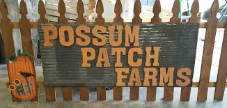 Pumpkin Patch Petting Zoo Illinois by Possum Patch Farms