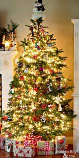 Artificial Douglas Fir Christmas Tree Unlit by 25 Best Noble Fir Christmas Tree Ideas On Pinterest Noble Fir