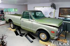 Rust Repair - 1971 GMC Truck - Hot Rod Network 1971 Gmc Truck Breckenridge Jeremai Smith Flickr Gmc Trucks Modified Natural 1500 Custom Pickup Truck Customer Gallery 1967 To 1972 Chevy C10 In Orange And White Or It Might Be Red As Dale Kennedys C10 Hot Rod Network C20 Picture Car Locator The Second Annual Heritage Days Festival W Sierra Grande Houston Tx Youtube Overview Cargurus For Sale Classiccarscom Cc1029517 Shipping Rates Services Candy Red Restomod