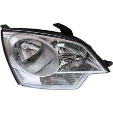 right car truck headlights for chevrolet captiva sport with