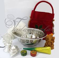 Thugil Online Store Return Gift Pack For House Warming Traditional Treasure Trove
