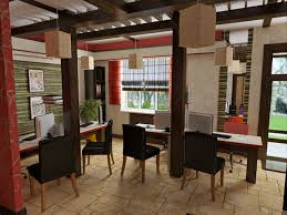 Travel Agency Office Interior Design Astounding Study Room Style And Gallery