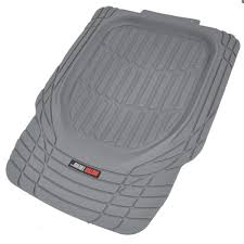 Motor Trend MT-923-GR Flextough Contour Liners-Deep Dish Heavy Duty ... Customfit Faux Leather Car Floor Mats For Toyota Corolla 32019 All Weather Heavy Duty Rubber 3 Piece Black Somersets Top Truck Accsories Provider Gives Reasons You Need Oxgord Eagle Peterbilt Merchandise Trucks Front Set Regular Quad Cab Models W Full Bestfh Tan Seat Covers With Mat Combo Weathershield Hd Trunk Cargo Liner Auto Beige Amazoncom Universal Fit Frontrear 4piece Ridged Michelin Edgeliner 4 Youtube 02 Ford Expeditionf 1 50 Husky Liners
