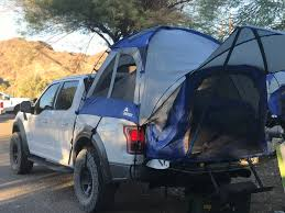100 Sportz Truck Tent Ultimate The Dunshies