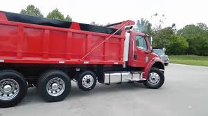 2006 FREIGHTLINER M2-106 TRI-AXLE DUMP TRUCK FOR SALE - T-2920 - YouTube Sold New 28 Ton Manitex Freightliner Truck Crane For In Schwerman Trucking Co Milwaukee Wi Rays Truck Photos 1ftpx14v47fb18663 2007 Red Ford F150 On Sale Milwaukee Used 15 Tional On 2018 Nissan Frontier King Cab Cars And Trucks 2017 Isuzu Nprhd Standard Cabover Near 6455 Trailer Transport Express Freight Logistic Diesel Mack 235 Ton Terex Bt4792 Chevrolet Silverado Sale Waukesha Titan Xd
