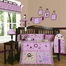 Geenny Crib Bedding by Babies Crib Set