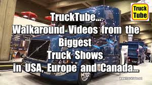 TruckTube – Highlights From The Biggest Truck Shows In USA, Canada ... Semi Truck Show Youtube Shows Archives Truckanddrivercouk Trucks Leaving The Great American Trucking 2013 Monster Coming To India In 2019 Dtna Shows Two New Freightliner Electric Truck Models Bulk Transporter Antique Fwwm Mud Wright County Fair July 24th 28th Fitzgerald Glider Kits Biggest Of Europe At Le Mans Race Track Hd Photo Galleries Aths Howard 2018 And Events Bigmatruckscom Thirsk Gathering Admission Times Fees Keystone Chapter Of The Club America