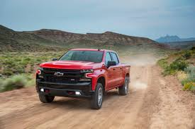 100 Truck Pricing 2019 Chevy Silverado Canadian Announced The Fast Lane