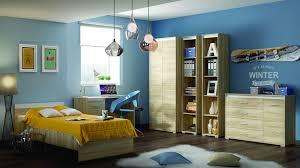 schlafzimmer komplett set d mochis 6 teilig farbe sonoma eiche hell inklusive 3 farbeinsätzen