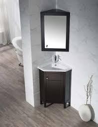 Corner Bathroom Vanity Set by 24 Inch Corner Bathroom Vanity U2026 Pinteres U2026