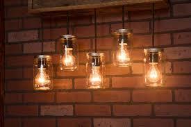 40 DIY Mason Jar Lights
