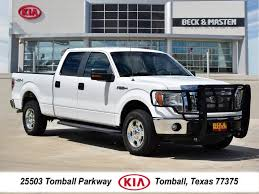 Used 2012 Ford F-150 For Sale | Tomball TX | VIN: 1FTFW1EF8CFB57840 Tomball Tx Used Cars For Sale Less Than 1000 Dollars Autocom 2013 Ford Vehicles F 2019 Super Duty F350 Drw Xl Oxford White Beck Masten Kia Sale In 77375 2017 F150 For Vin 1ftfw1ef1hkc85626 2016 Sportage Kndpc3a60g7817254 Information Serving Houston Cypress Woodlands Inspirational Istiqametcom Focus Raptor V8 What You Need To Know At Msrp No Premium Finchers Texas Best Auto Truck Sales Lifted Trucks