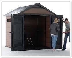 keter storage shed instructions interdesign organizer