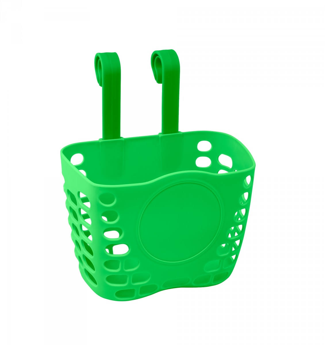 Force Basket for Childrens Bikes Green