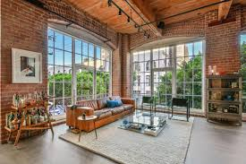 100 Loft Sf South Beach San Francisco Curbed SF