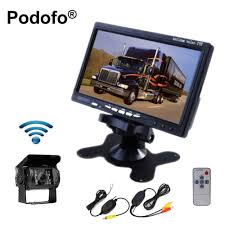 Podofo Wireless Truck Car Rear View Camera IR Night Vision Backup ... Trailering Camera System Available For Silverado Reversing Cameras Fitted To Cars Motorhomes And Commercials Truck V12 Gamesmodsnet Fs17 Cnc Fs15 Reverse Euro Simulator 2 Mods Youtube Back Up For Car Sensors La The Best Backup Of 2018 Digital Trends Amazoncom Source Csgmtrb Chevy Gmc Sierra 12v Ir Kit Ccd 7 Inch Tft Lcd Monitor Garmin Bc30 Wireless Parking Camerafor Nuvidezl China Rear View Hd Waterproof 9 Display Van Night Vision 5