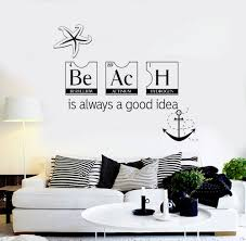 Wall Mural Decals Beach by Online Get Cheap Relaxing Room Aliexpress Com Alibaba Group