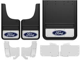 2017-2019 Ford F-350 Blue Oval Gatorback Dually Mud Flap Set | Ford ... Front Rear Molded Splash Guards Mud Flaps For Ford F150 2015 2017 Husky Liners Kiback Lifted Trucks 2000 Excursion Lost Photo Image Gallery 72019 F350 Gatorback Flap Set Vehicle Accsories Motune Rally Armor Blue Focus St Rs Rockstar Hitch Mounted Best Fit Truck Buy 042014 Flare Rear 21x24 Ford Logo Dually New Free Shipping 52017 Flares 4 Piece Guard For Ranger T6 Px Mk1 Mk2 2011 Duraflap Fits 4door 4wd Ute