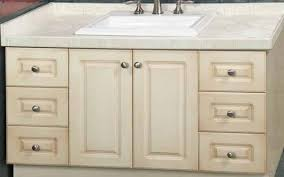 unfinished bathroom vanities an excellent option for upgrading