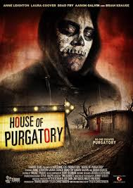 Wnuf Halloween Special Vhs by The Horrors Of Halloween House Of Purgatory 2016 Official
