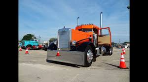 100 Show Semi Trucks Custom YouTube