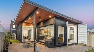 100 Shipping Container Guest House Twostorey Shipping Container Home In Brisbane Draws Big Interest