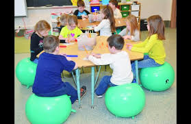 Ball Seats For Classrooms by Fundraiser By Whitney Mckee Flexible Seating Classroom Items