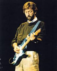 100 Derrick Trucks Eric Clapton Was Inducted Into The Songwriters Hall Of Fame