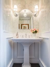 Powder Room Pedestal Sink Sink Ideas