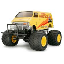 Tamiya 1/12 Lunch Box Off Road Van Kit | TowerHobbies.com Giant Rc Monster Truck Remote Control Toys Cars For Kids Playtime At 2 Toy Transformers Optimus Prime Radio Truck How To Get Into Hobby Car Basics And Monster Truckin Tested Traxxas Erevo Brushless The Best Allround Car Money Can Buy Iron Track Electric Yellow Bus 118 4wd Ready To Run Started In Body Pating Your Vehicles 110 Lil Devil High Powered Esc Large Rc 40kmh 24g 112 Speed Racing Full Proportion Dhk 18 4wd Off Road Rtr 70kmh Wheelie Opening Doors 114 Toy Kids