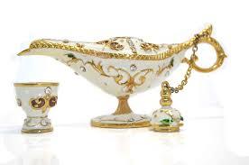 saudi arabia newly style genie brass aladdin ls metal jewelry