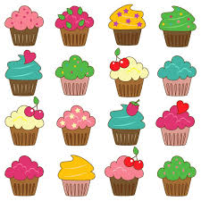 736x736 Cupcake clipart images 2 –