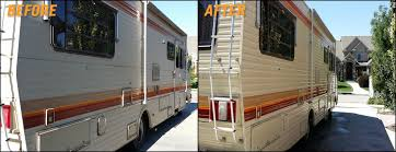 Rv Before And After