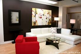 Dark Brown Sofa Living Room Ideas by Dark Brown Living Rooms 8093 Dohile Com