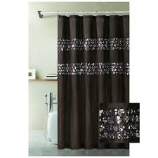 Beaded Curtains Bed Bath And Beyond by Beautiful Sequin Shower Curtain 93 Sequin Shower Curtain Bed Bath
