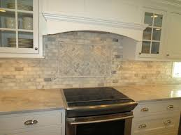 travertine tile backsplash installation kitchen ceramic tile