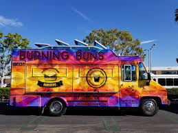 Burning Buns - Orange County Food Trucks - Roaming Hunger