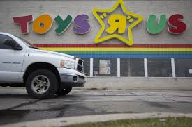 100 Toys R Us Trucks Jays Jokes Is Closed But That Doesnt Mean We All Grew