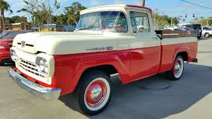 1960 Ford F100 Pickup   J99.1   Kissimmee 2017 1960 Ford F100 427 V8 Truck Blue Oval 571960 The Gems Once Forgotten Effie Photo Image Gallery Highboys My Ford Crew Cab Enthusiasts Curbside Classic F250 Styleside Tonka Assetshemmingscomuimage6237598077002xjpgr Ranger T6 Wikipedia Shanes Car Parts Berlin Motors File1960 F500 Stake Truck Black Frjpg Wikimedia Commons For Sale Classiccarscom Cc708566 Schnablm23 F150 Regular Cab Specs Photos Modification Big