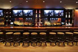 Looking To Escape The Storm In Nyc Theroyalnyc Luxe Sports Bar ... Amusing Sport Bar Design Ideas Gallery Best Idea Home Design 10 Best Basement Sports Images On Pinterest Basements Bar Elegant Home Bars With Notched Shape Brown 71 Amazing Images Alluring Of 5k5info Pleasant Decorating From 50 Man Cave And Designs For 2016 Bars
