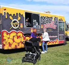 100 Denver Cupcake Truck Mac N Noodles American Restaurant Colorado