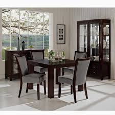 kitchen amazing wood dining table set dining room chairs value