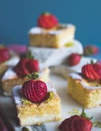 torta nua traumhafter italienischer kuchen mit