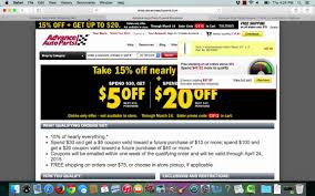 Advance Auto Parts Coupons Verification By I'm In! For 5/11/15 Advanced Automation Car Parts List With Pictures Advance Auto Larts August 2018 Store Deals Discount Codes Container Store Jewelry Does Advance Install Batteries Print Discount Champs Sports Coupons 30 Off Garnet And Gold Coupon Code Auto On Twitter Looking Good In The Photo Oe Wheels Llc Newark Prudential Center Parking Parts December Ragnarok 75 Red Hot Deals Flights Oreilly Coupon How Thin Coupon Affiliate Sites Post Fake Coupons To Earn Ad And Promo Codes Autow