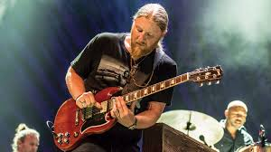 One For The Road: Derek Trucks | MusicRadar