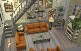100 Split Level Living Room Ideas Some Attempt At Making A Split Level Living Room I Like