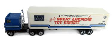 100 Toy Farm Trucks And Trailers Custom Cabover
