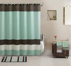 Teal Brown Bathroom Decor by Unusual Design Ideas Blue And Brown Bathroom Sets Bath Walmart Com